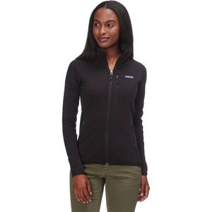NWT Patagonia x Forward Motion Better Sweater xs